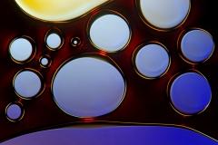 10. Pęcherzyki powietrza w kwasie askorbinowym / Air bubbles in ascorbic acid