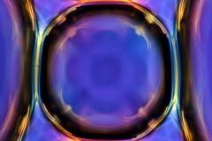 31. Pęcherzyki powietrza w roztworze mydła / Air bubbles in soap solution